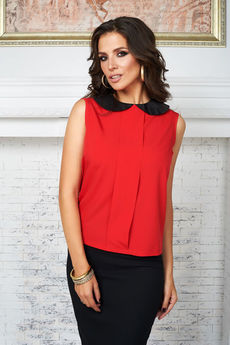 Блуза Angela Ricci